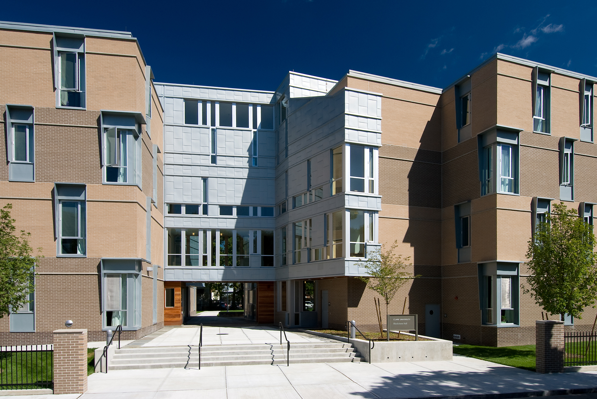 Blackstone Hall