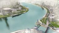 Shanghai Bund Masterplan